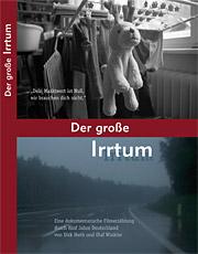 Cover DVD Der große Irrtum